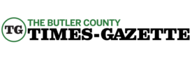 Butler County Times-Gazette